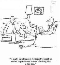 Psychology Jokes