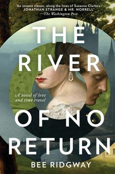 The River  of No Return designed by Nick Misani