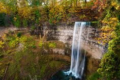 The top 5 waterfalls to visit within an hour of Toronto