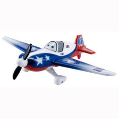Disney Planes Die-cast Assortment: All kids' favorite characters from the Disney Toons Studios Planes DVD are flying in! Description from toysrus.com. I searched for this on bing.com/images