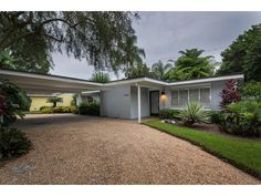 Mid-Century Home in Carrollwood. Only lasted 3 days on the market. 3404 PICWOOD RD, TAMPA, FL 33618 (MLS # T2767975)