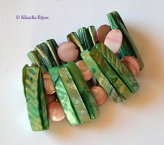 Bracelet Mother of pearl