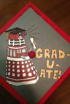 (100+) graduation cap | Tumblr