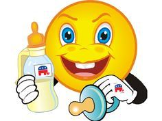 (Republican In Name Only) Emoticons - Google Search