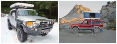 AutoHomeUSA offers the broadest range of roof top tents available. AutoHome tents are available in sizes to fit any automobile, truck, SUV, 4x4 vehicle, or trailer—with features and refinements to suit the needs of any outdoor professional or enthusiast. All AutoHome tents are ready to use right out of the box... just mount on your vehicle roof rack cross bars, add bedding, and go. More: http://www.autohomeus.com/rooftop/