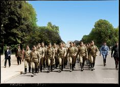 Russian Expeditionary Force in France