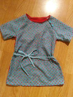 Handmade jurkje te bestellen via suzancreatief@hotmail.nl