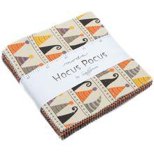 Hocus Pocus Charm Pack by Sandy Gervais for Moda Fabrics