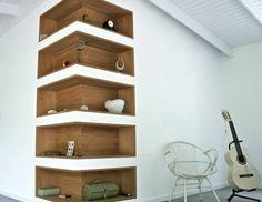 narrow shelves for wall Narrow Wall Shelf, Narrow Bookshelf, Cube Wall Shelf, White Wall Shelves, Recessed Shelves, Rustic Shelves, Wall Bookshelves Ikea, Wall Shelving Units, Long Floating Shelves