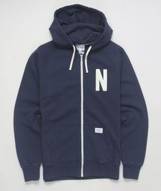 Norse Projects hoodie