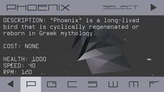 Phoenix Bird, Force Of Evil, Greek Mythology, Destiny
