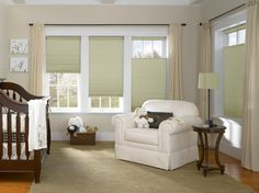 craftsman window treatments | ... Windows & Doors / Window Treatments / Blinds & Shades / Cellular. This is what I want for treatments up or down, light filtering and a tad bit of insulation, perfect.