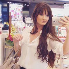 Álomszép Shiseido sminkben  Jön a poszt a részletekkel! Shiseido make up ❤···#shiseido #shiseidomakeup #smokeyeye #nudelips #makeupoftheday #professionalmakeup #makeupartist #motd #makeupart #lovelymakeup #makeupblogger #szepsegblog #magyarblog Instagram Widget, Your Photos, New Look, Make Up, Youtube, Maquillaje, Beauty Makeup, Makeup, Youtubers
