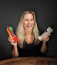 Becky Worley, Good Morning America tech contributor.