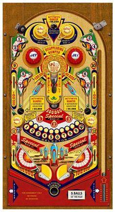 Fallout 4 Automatron, Flipper Pinball, Pinball Wizard, Modern Games, Vintage Games, Design Lab, Arcade Games, Board Games, Artwork