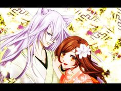 "amv kamisama kiss / Ellie Goulding "" Love Me like You Do"""