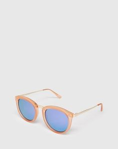 """Sunnies: """"No Smirking"""" from LeSpecs. Click on the picture to shop the product <3"""