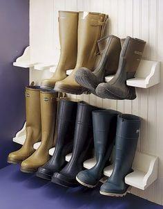 Entryway U0026 Mudroom Inspiration U0026 Ideas {Coat Closets, DIY Built Ins,  Benches, Shelves And Storage Solutions