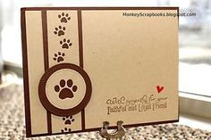 Our-Daily-Bread-cling-mounted-rubber-stamps-PAW-PRINTS-pet-sympathy