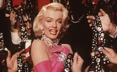 """Most Of Those """"Marilyn Monroe"""" Quotes  Are..."""