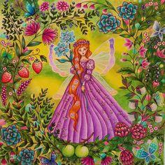 """Romantic country: the second tale"" #eriy #romanticcountry2 #romanticcountry #creativelycoloring #coloringbook #adultcoloringbook #prismacolor #antistress #coloringforadults #антистресс #раскраскаантистресс #раскраскадлявзрослых #цветныекарандаши #romanticcountrycoloringbook #bayan_boyan #arte_e_colorir #artecomoterapia #colortherapy #coloringsecrets #coloringforfun #prismacolorpencils #coloringmasterpiece #colorindolivrostop #colortherapyclub"