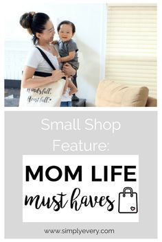 small shop feature momlifemusthaves tees accessories drinkware for moms everywhere