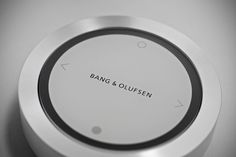 Bang & Olufsen BeoSound Essence Music Controller - wants to make access to your music as easy as flipping the light switch.