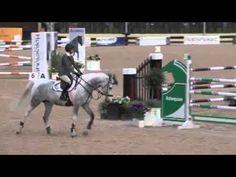 Video of REGINA DE CHAMANT ridden by ALEXANDRA PAILLOT from ShowNet! - YouTube