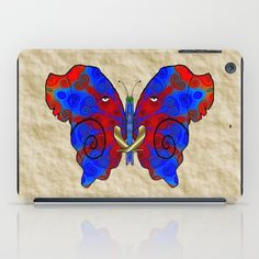 Protect your iPad with an impact resistant hard shell case featuring an extremely slim profile.