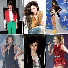 Τάμτα: Οι top στιγμές του στυλ της Celebs, Celebrities, Celebrity Style, Movies, Movie Posters, Tops, Films, Film Poster, Cinema