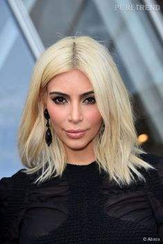 kim kardashian lob - Buscar con Google