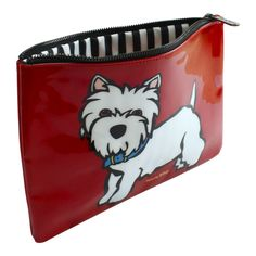 We love this Marc Tetro Pouch