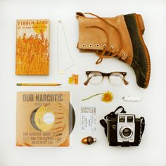 lovely tortoiseshell coloured items, from Things Organised Neatly (@thngsorgnzdntly)