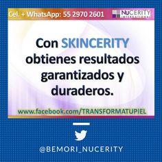 Despídete de las #estrias, #flacidez y la #cicatriz de la #cesarea   Más información para comprarlo o hacer con este producto un gran negocio, contáctanos llamando al teléfono de nuestras oficinas: En el #DF  (55) 8421 7162, #Guadalajara  (33) 8421 7100, #Tepic  (311) 690 3200. Envíos GRATIS a #Mexico  #skincerity   #skinceritymexico   #nucerity   #nuceritymexico   #TransformaTuPiel   #estriasenlapiel   #estriasembarazo   #estriasrojas   #belleza   #cuidadodelapiel
