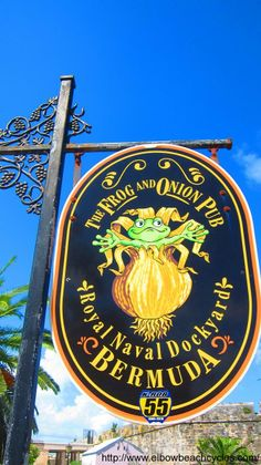 old pubs bermuda | Frog and Onion Pub - Royalty Free Photography & Images of Bermuda
