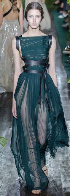 Fall 2014 Couture Valentino