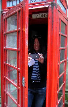 Make the most out of your move abroad! Useful information for future expats : Girl in London