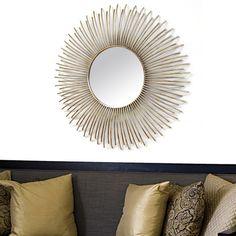 Found it at AllModern - Sophia Wall Mirror