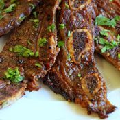 Kalbi 5lbs or Short Ribs 1 cup of sugar 1 ½ cups of soy sauce 1 teaspoon black pepper 2 tablespoons baked sesame seeds 1 cup chopped green onion ½ cup chopped garlic 1 teaspoon sesame oil