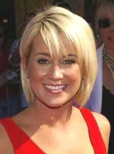 Image result for razor cut hairstyles for thin hair