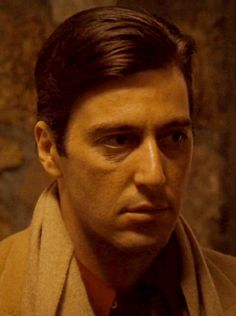 Al Pacino in The Godfather: Part II (1974)