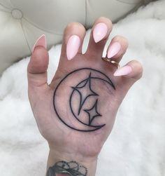 moon tattoos please