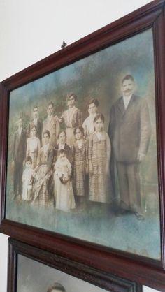 Old famyli photo