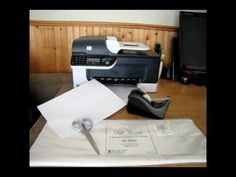 Print on Tissue Paper