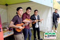 2013 우크페페 (UKULELE FAIR & FESTIVAL KOREA) 2013년 9월 28일 토요일 @고양아람누리 노루목야외극장