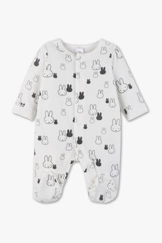 Miffy - Baby-Schlafanzug | C&A