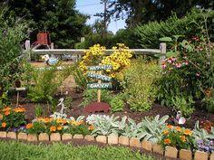 Garden Ideas Children children's garden idea | gardens | pinterest | garden ideas
