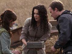 "Stargate Atlantis 1.16 ""The Brotherhood"" Laura Mennell as Sanir"