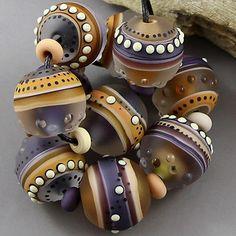 Magma Beads ~Desert Sunse...