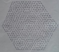 Flower and fruits kolam with 25 dots interlaced upto 13 dots. Indian Rangoli Designs, Rangoli Designs Latest, Rangoli Border Designs, Rangoli Patterns, Border Embroidery Designs, Rangoli Ideas, Rangoli Designs With Dots, Rangoli Designs Images, Rangoli With Dots